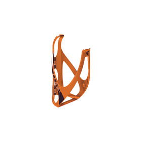 Cube HPP Flaskeholder orange